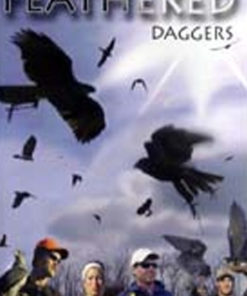 Feathered Daggers DVD en inglés